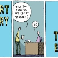 Q & A with TOM GAULD