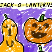 FREE HALLOWEEN ACTIVITY PAGE