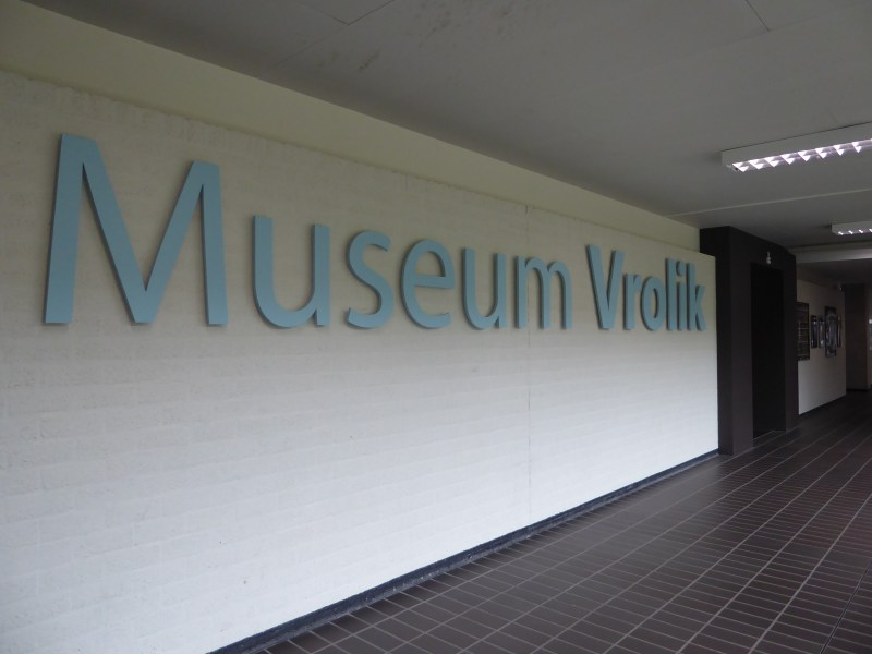 museum vrolik entrance museums amsterdam unusual anatomy pathology mutations collection