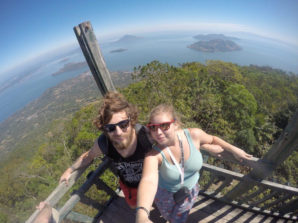 conchagua viewpoint el salvador el cuco day trip