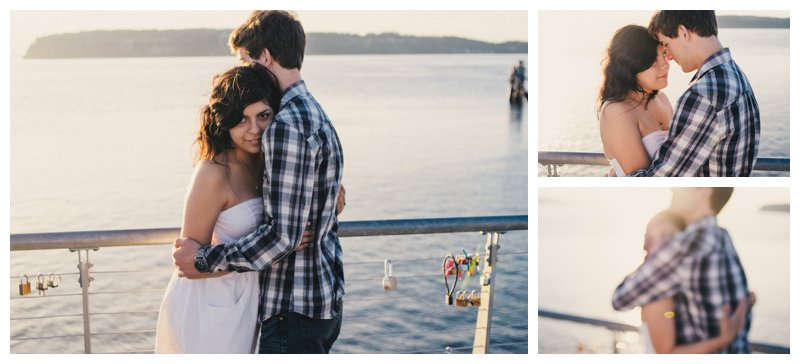 Tacoma Lifestyle Wedding photographer
