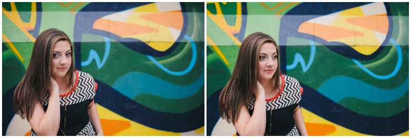 Tacoma Seattle Senior photography
