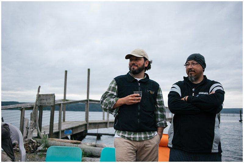 Seattle Documentary Photographer