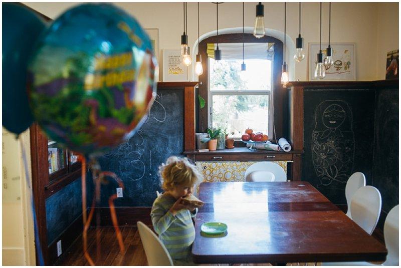family storytelling photography