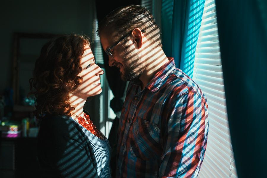 Tacoma Engagement Photo Session (1)
