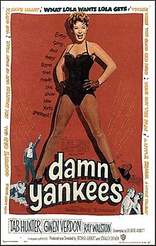 220px-Damn_Yankees_1958