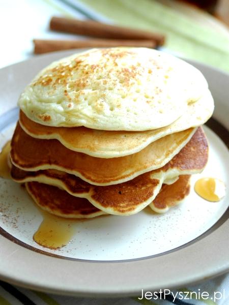 085 Pancakes z jabłkami V1