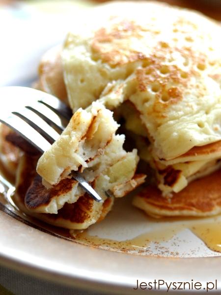 085 Pancakes z jabłkami V3