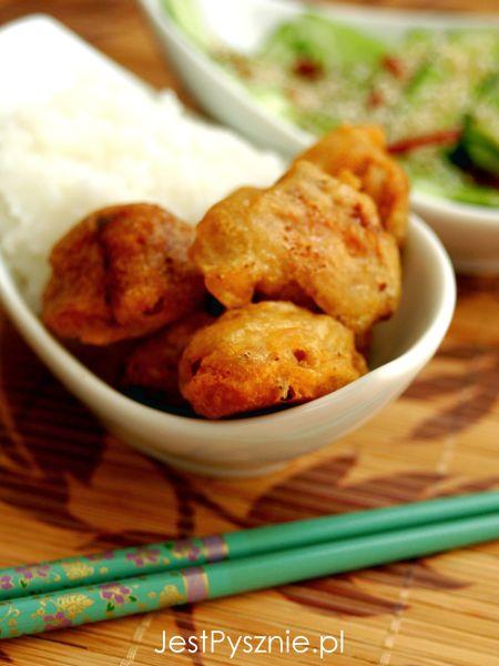 116 Orientalny kurczak w cieście V2