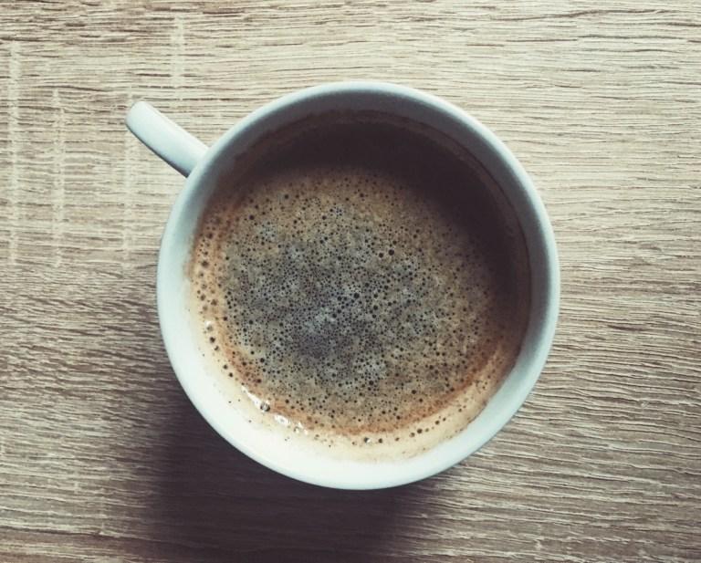 Bobolife: coffee refill DIY result