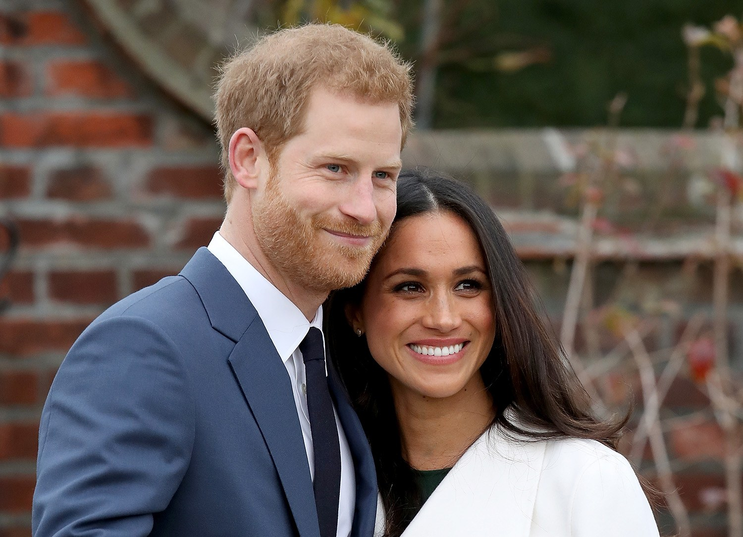 the Royal Wedding featured