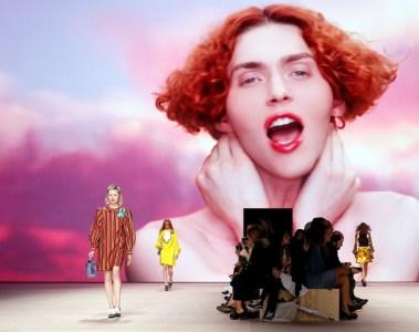 Louis Vuitton Ready-to-Wear Spring/Summer'20 | Getty
