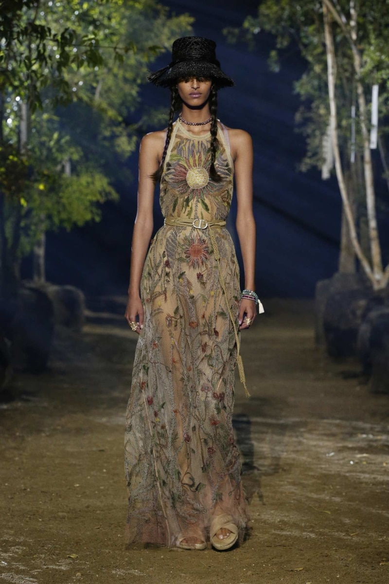 Christian Dior Reay-to-Wear Spring/Summer'20 | Dior
