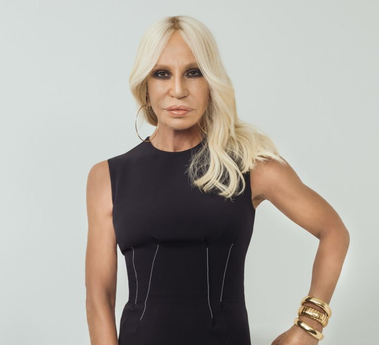 Versace donates to Milan hospital