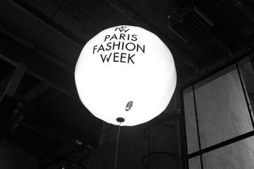 online paris fashion week