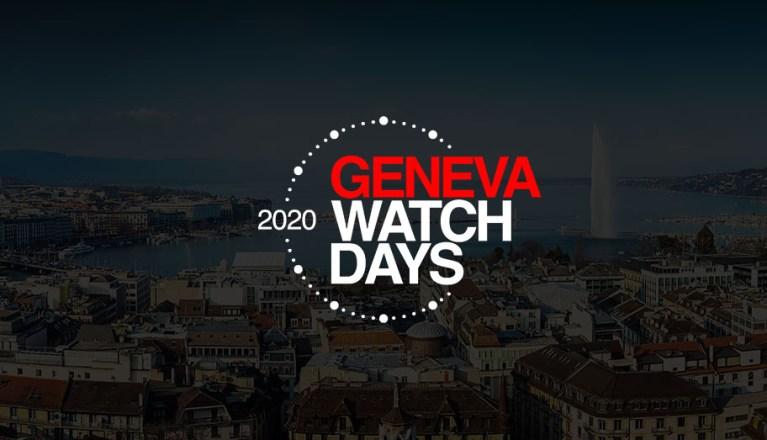 Geneva Watch Days