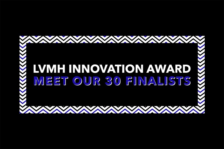 LVMH Innovation Award | © LVMH