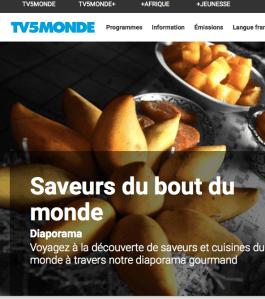 tv5monde, un panorama sur la francophonie