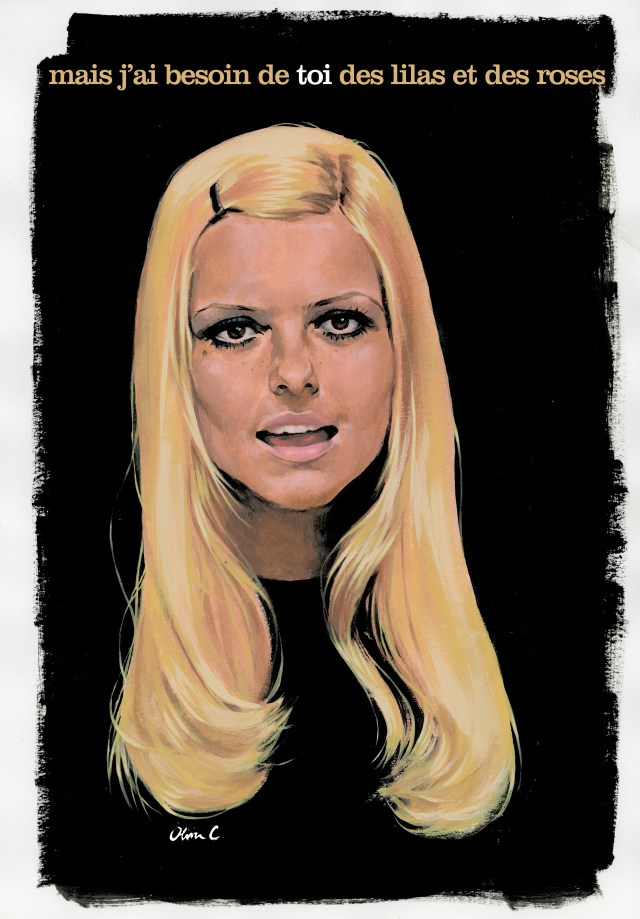 FRANCE GALL 1967 rest titres best