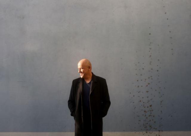 JSM JeSuisMusique Dominique A par Vincent Delerm (3)