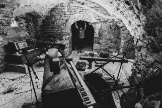 Julien Doré - par Goledzinowski - Je Suis Musique 9