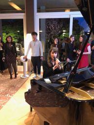 JSM Je Suis Musique JULIETTE ARMANET par Bonjour France à Tokyo 180408 2018 (11)