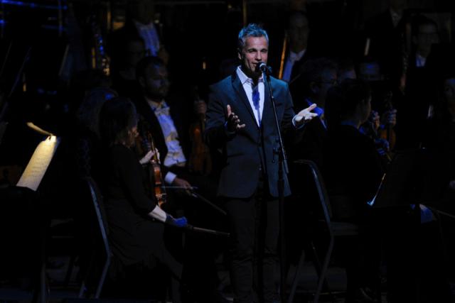 LES FRANCOS DE MONTREAL 2018 Bruno Pelletier JSM Je Suis Musique