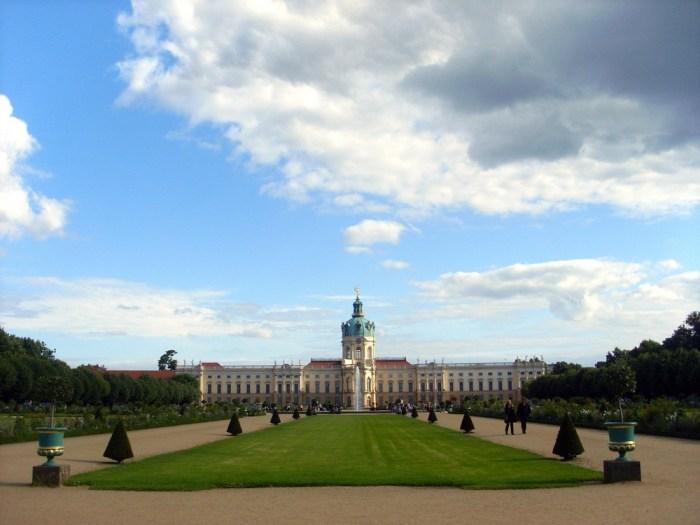 chateau charlottenburg berlin