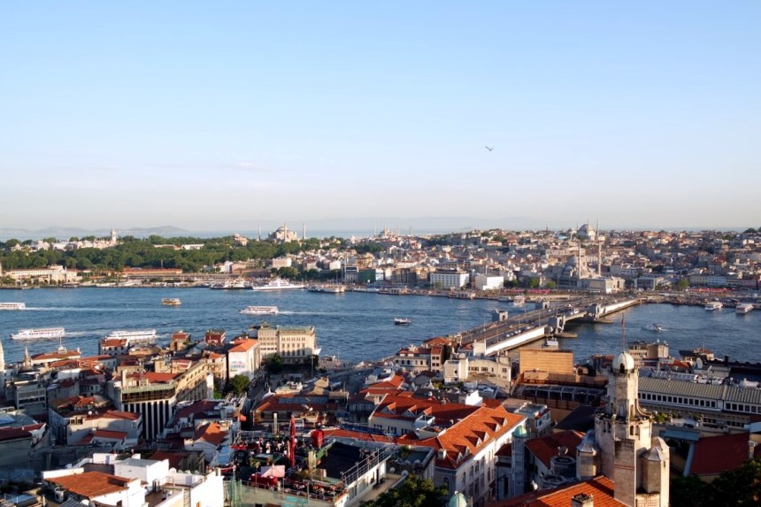 vue tour galata rooftop istanbul