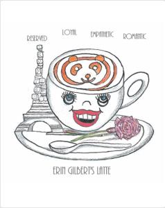 Ghostbusters   Latte