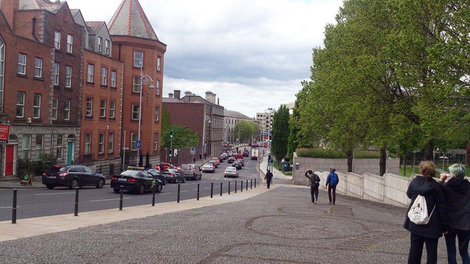 Dublin - Origin of the City