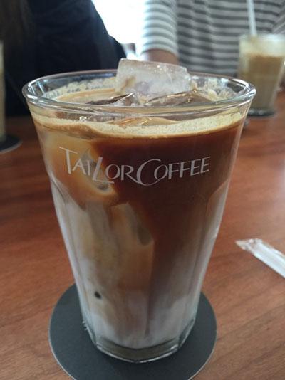 Tailor Coffee