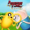 Test Adventure Time: Finn & Jake Investigations PS4