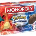 Produit dérivé Pokémon : Monopoly