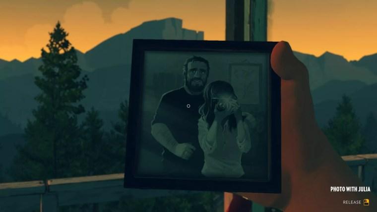 Firewatch test PS4