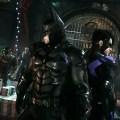 DLC Empoisonné de Rocksteady Batman Arkham Knight