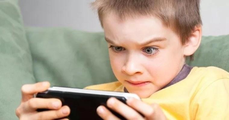 jeux console enfant addiction