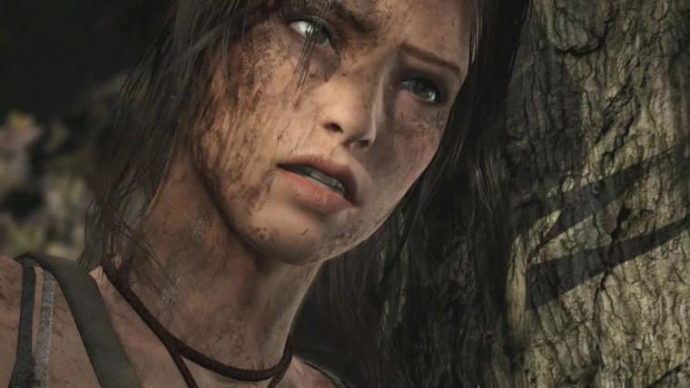 Top 5 des personnages féminins les plus charismatiques sur console playstation : Lara Croft