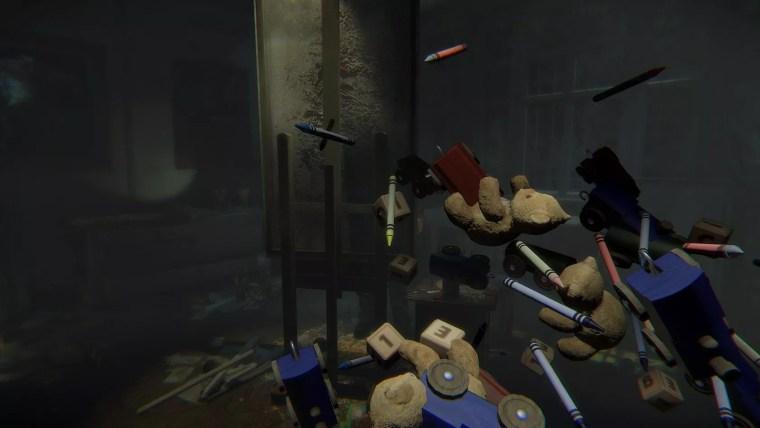 Test du DLC Layers of Fear: Inheritance
