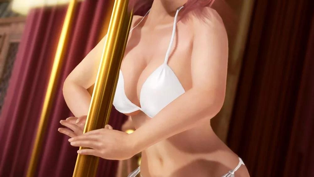 Dead or Alive Xtreme 3, un jeu vidéo porno ?