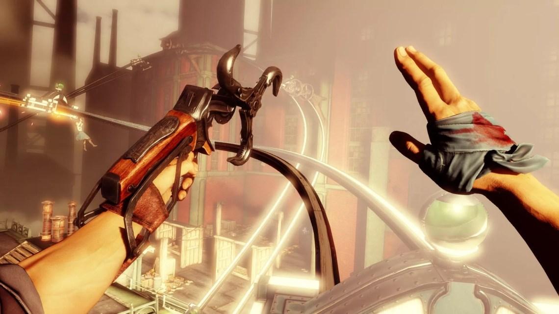 Test de BioShock: The Collection sur PS4
