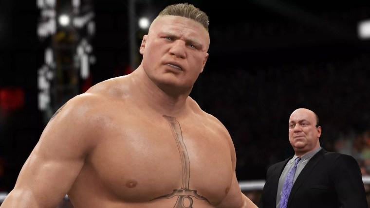WWE_2K17-Brock-Lesnar-Paul-Heyman