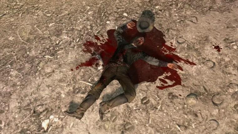 TOP 5 des morts les plus poignantes de l'histoire du jeu vidéo
