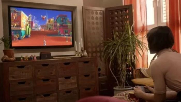 Un nouveau jeu Super Mario sur Nintendo Switch ?