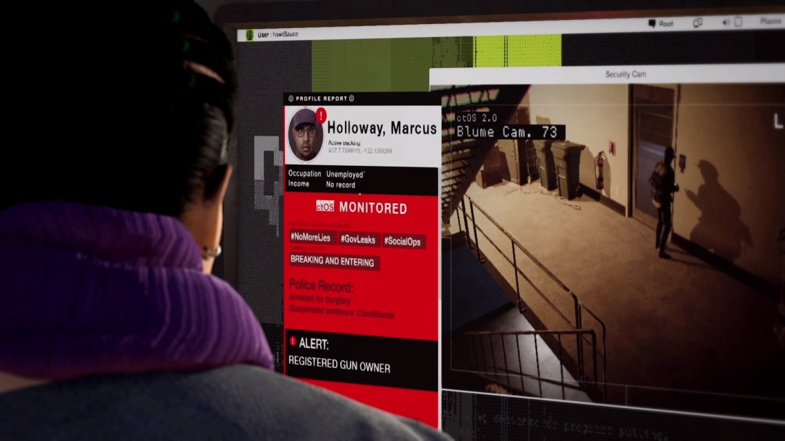 Test du jeu vidéo Watch Dogs 2