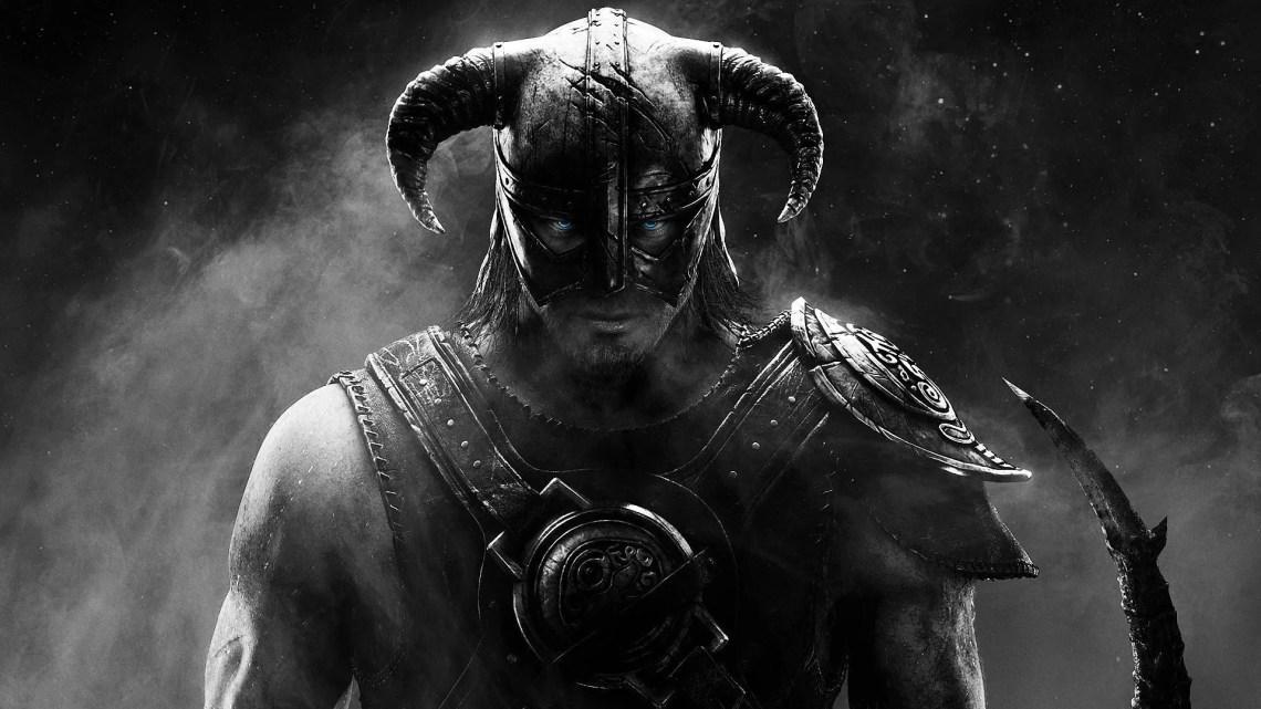 La musique dans The Elder Scrolls V: Skyrim