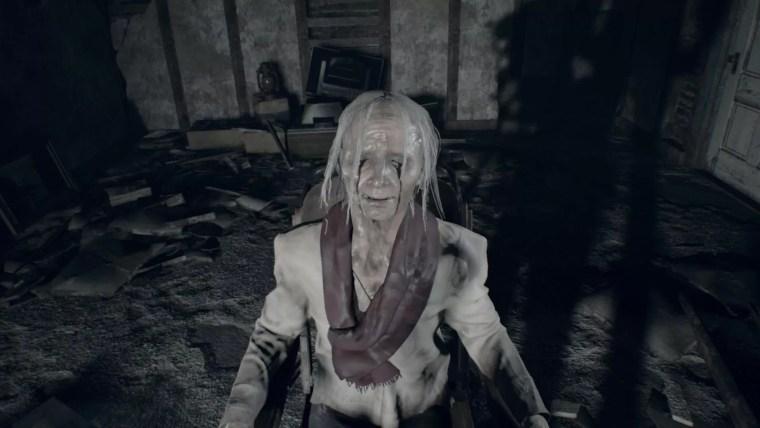 Test de Resident Evil 7 sur Xbox One