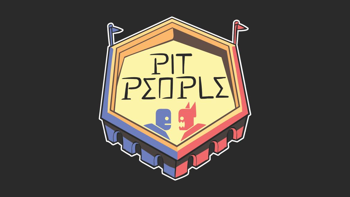 Test du jeu vidéo Pit People