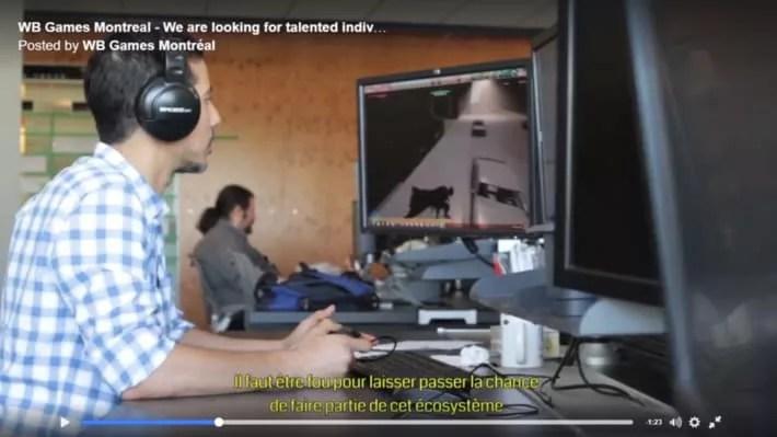 Pas de doute, la capture d'écran réalisée par WCCF Tech parle d'elle-même.