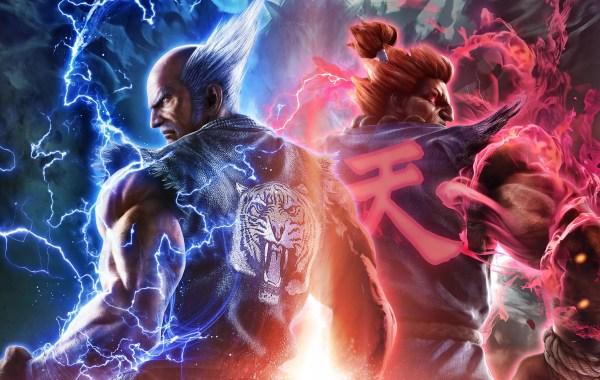 Tekken 7 est-il taillé pour l'e-sport ?